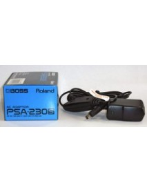 Boss PSA-230ES Power Adaptor